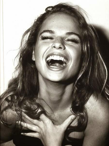 """Femmes Naturelles Photos les hommes répondent à """" qu'est-ce-qu'une femme belle au naturel"""